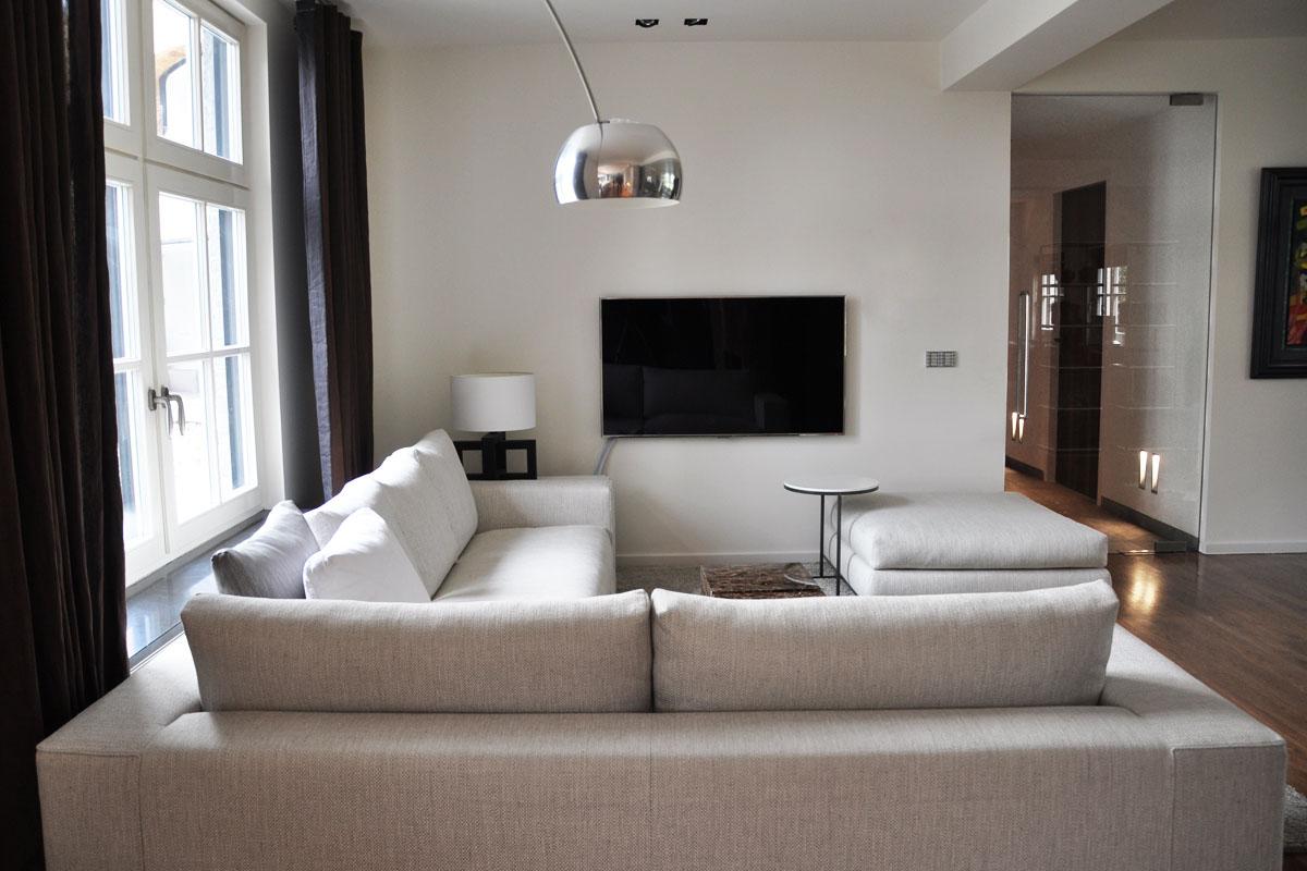 Sfeervolle En Serene Luxe Raw Interiors