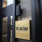 NEW store RAW Breda